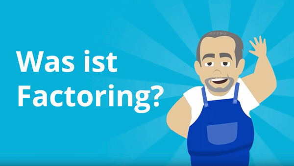 Video: Was ist Factoring?