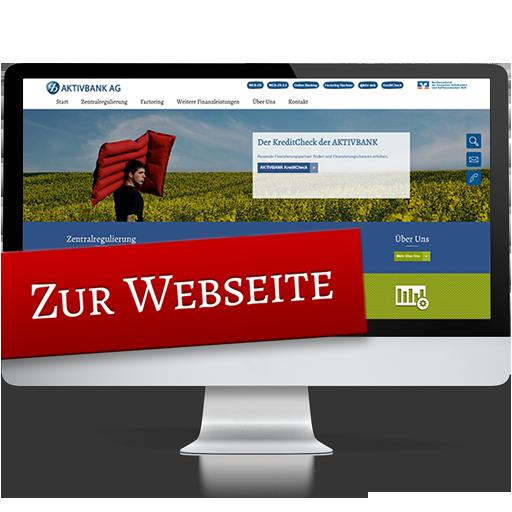 Zur Homepage der Aktivbank AG!
