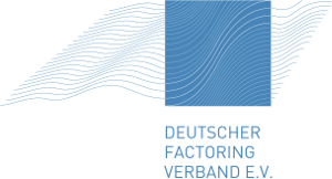 Deutscher Factoring Verband e.V. Logo